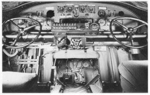 CatalinaLR64.PBY-5a-Catalina-Cockpit