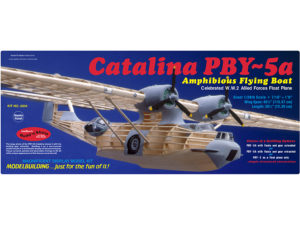 CatalinaLR90.ModelGuillow.2004Box