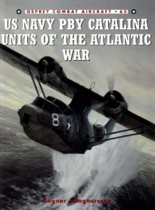CatalinaLR93.Osprey - Combat Aircraft 065 - US Navy PBY Catalina Units of the Atlantic War