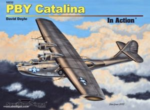 CatalinaLR96.DOYLE, D. - PBY CATALINA IN ACTION.595_SQ50232