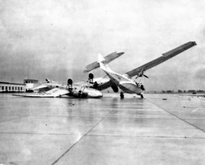 YVCatalinas1.BuNo11082.1947.Canso Cv.413, YV-C-AQA, Miami, Sep47