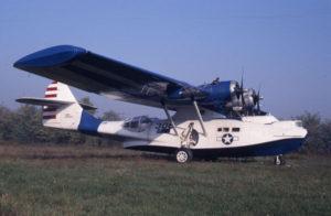 BuNo48446.1987-89.N285NJ-PBY-Catalina-USN-colors-TRN-November-1987