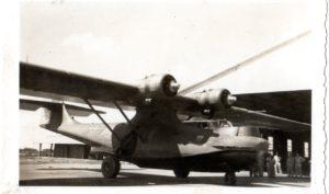 BuNo33991 YV-P-APJ 1947.12-24 Ciudad Bolívar