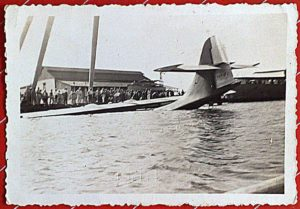 BuNo33991 YV-P-APJ 1948.07.15 Bahía de Puerto Cabello