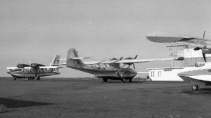 BuNo48412.1983-1001.YV-585CP-PBY-5A-CL-215-Corporacion-Ferrominera-de-Orinoco-CFO-Puerto-Ordaz-Ron-Mak-October-1-1983