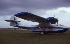 BuNo48412.1983-87.YV-585CP PBY Camaronera del Sur CA
