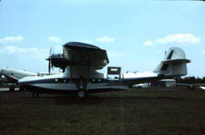 BuNo48412.1983-87.YV-585CP PBY Camaronera del Sur CA.POZ