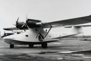 BuNo48374. N9507C Consolidated PBY 5A Catalina. Foto CAHS Photographs (1957-1966)