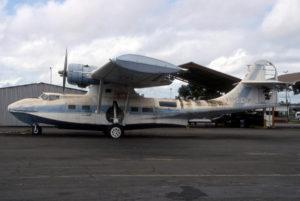 BuNo48374. YV-584CP Puerto Ordaz. Foto de Peter Garwood. 27 Jun 2002