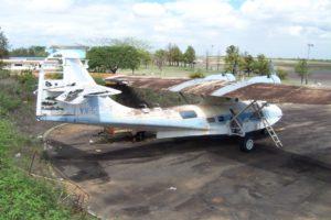 BuNo48374.2004.YV-584CP-PBY-5A-Catalina-48374-cn-1736-Puerto-Ordaz-Venezuela.-Ivan-Peña
