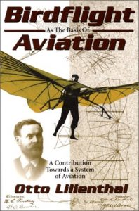 Lilienthal15Libro.Birdflight As the Basis of Aviation