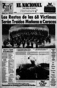 tragediaorfeonazores13-el-nacional-5-de-septiembre-de-1976-portada