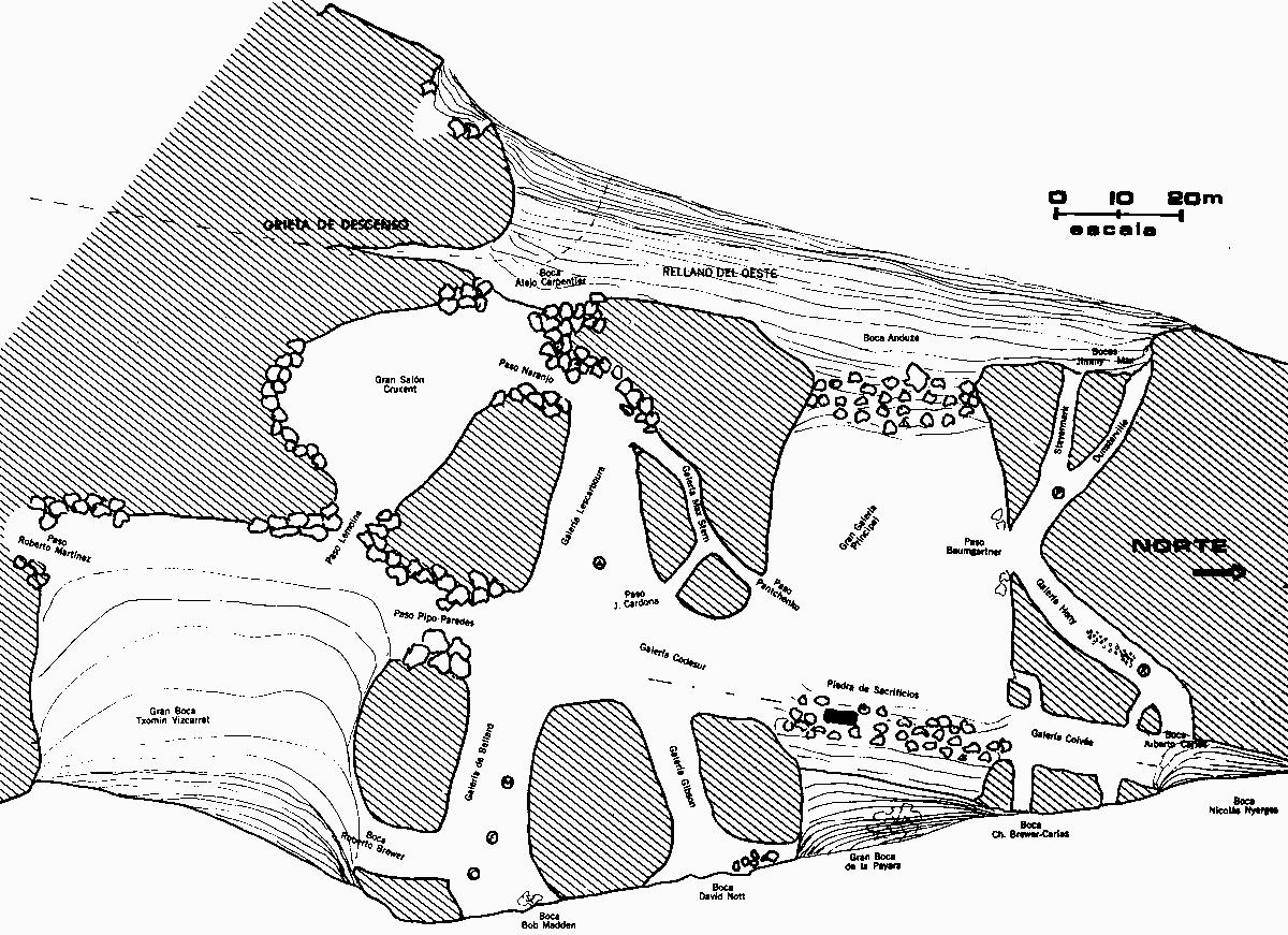 Cueva-Autana-Plano-planta