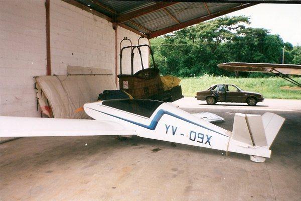 YV-09X Aeropuerto Metropolitano SVMP Cesta de Jimmy Marull.197478_1014315792889_3854_n