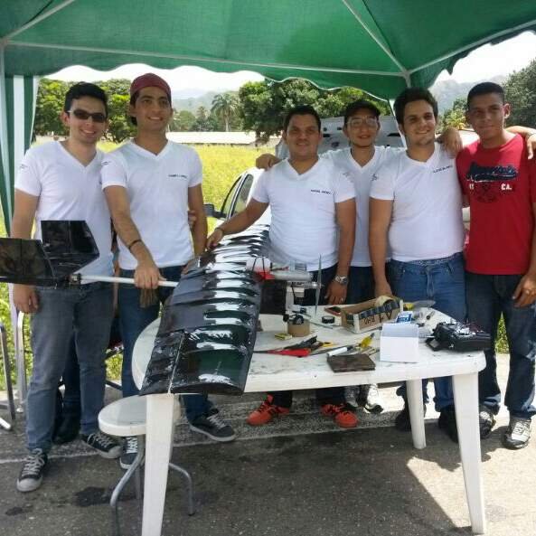 Equipo Grifo
