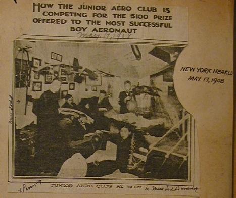 JuniorAeroclubMettingToddOfficeMay17,1908