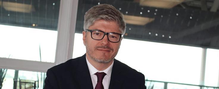 Secretario General de la OACI - juan carlos salazar